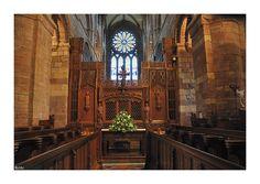 St. Magnus Cathedral - Innenraum von ReMo-49