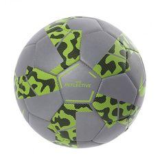 Tus jugadas tendrán un toque único con el balón  Nike Reflective que 6e591b8b1dd35