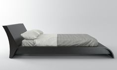 Modloft Waverly Platform Bed | Free Shipping in Canada
