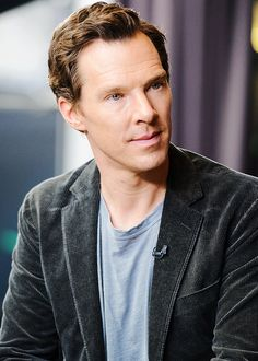 """benedictdaily: """"Benedict Cumberbatch attends the Variety Studio at TIFF presented by AT&T during the 2017 Toronto International Film Festival on September 10, 2017 in Toronto, Canada. [UHQ PHOTOS] """""""
