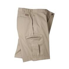 5d24b4f579f Pants and Shorts 163525  Dickies Occupational Workwear Lr542ds 30 Polyester  Cotton Relaxed Fit Men S