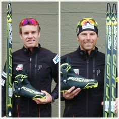 Fischer Sports - US stars trust in Fischer boots - Sports et équipements - Ski - Fischer Ski Equipment, Sport, Fisher, Motorcycle Jacket, Skiing, Trust, Boots, Deporte, Ski
