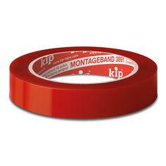 Kip Tape 3891 Montageband für Aussen