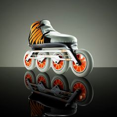 Swift, Inline speed skate www.dkimdesign.com Inline Speed Skates, Inline Skating, Rollers, Product Design, Swift, I Am Awesome, Sketches, Rolling Skate, Ants