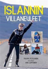 Islanti on kiehtonut Maaru Moilasta lapsesta saakka, jo ennen kuin hän tutustui maan omaan hevosrotuun ja -kulttuuriin. Hän on työskennellyt Islannissa ja viettää aikaansa saarella aina kun mahdollista.Työkokemuksen lisäksi Islannista tarttui mukaan myös islantilaisten villapaitojen neulominen. Aloittaminen oli helppoa paikallisten opastuksella ja alusta asti hän nautti eniten omien mallien suunnittelusta. Tässä kirjassa on vuosien työskentelyn hedelmät. Kirjan avulla luot helposti ihani Books, Movies, Movie Posters, Libros, Films, Book, Film Poster, Cinema, Movie