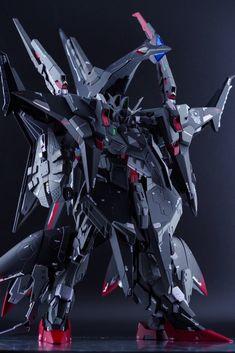 Gundam Seed, Armor Concept, Gundam Model, Plastic Models, Transformers, Cool Stuff, Instagram, Image, Twitter