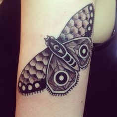 Gallery For > Geometric Sunflower Tattoos
