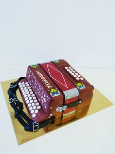 A sweet concertina