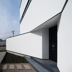 House in Fukushima
