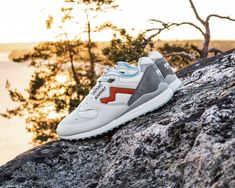 Ron English x Puma Suede Sneaker Collection Highsnobiety