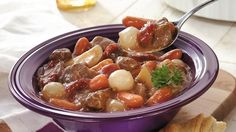 Slow-Cooked Family-Favorite Beef Stew Recipe! SO AMAZING done it a couple times now!