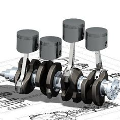 ● We truly understand the uses of computer-aided design (CAD) software @ The MACHINE ●