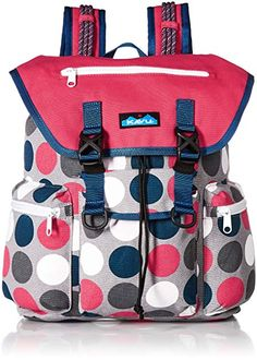 KAVU Adult Libby Backpack
