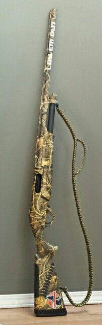 Shotgun or Rifle Carry Sling Paracord layemoutlanyards.com