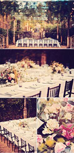 Romantic Wedding at Haiku Mill on Maui / Tamiz Photography via StyleUnveiled.com