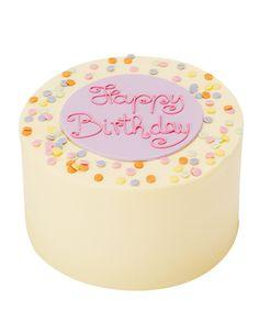 Confetti Cake  http://www.peggyporschen.com/order-online/birthday-cakes