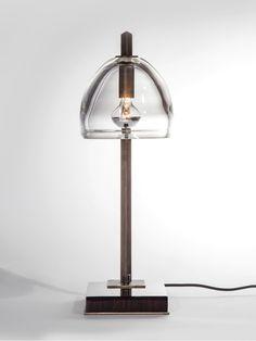 Magni Home Collection - Montecito Table Lamp @ De Sousa Hughes