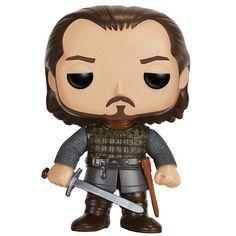 Figurine Bronn (Game Of Thrones) - Figurine Funko Pop http://figurinepop.com/bronn-game-of-thrones-funko