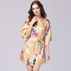 d1ff0091d6 86 Best Robes - Robesbuy.com images in 2019 | Satin robe, Flannel ...