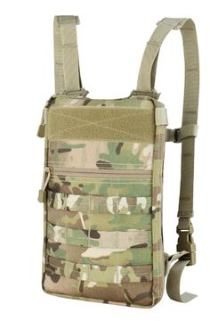 Condor Multicam Tidepool Hydration Carrier – Barre Army/Navy Store Online Store