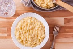 Make and share this Easy Stove-Top Macaroni & Cheese recipe from Food.com.