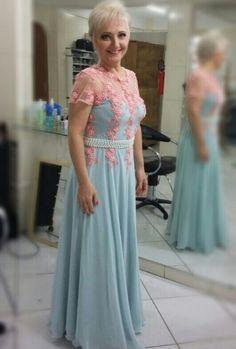 Vestido noivas by noemy guadagnim