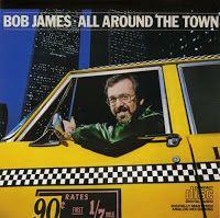 Goo Goo G'Joob: Touchdown (Bob James) (LP 240)