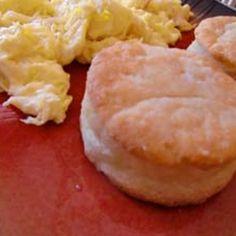 Gluten Free Biscuits Recipe - Carla's Gluten Free Recipe Box & ZipList