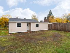 HUD Home - 8007 SE 65th Ave Portland, OR