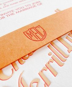 Oh So Beautiful Paper: Party Paper: A Typographic Party