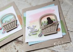 Hello and welcome to the Stampin' Up! Artisan Design Team blog hop! You should have arrived from Dani's. She is amazing - love her style ...