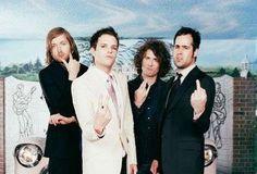 The Killers - Hot Fuss era