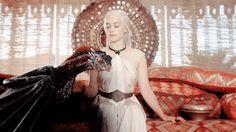 La mère des dragons ! :D