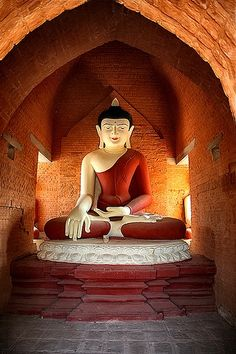 """""""The future is greatly different than your life now, the actions that you take must also be greatly different. You cannot do the same thing and get something different.""""    ~ Steve Maraboli  * Peaceful Buddha   <3 lis"""