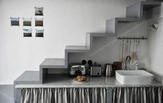 Buhardilla convertida en un gran espacio de diseño | Decorar tu casa es facilisimo.com