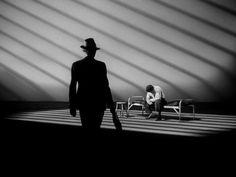 Stranger on the Third Floor (1940, Boris Ingster) /  Cinematography by Nicholas Musuraca