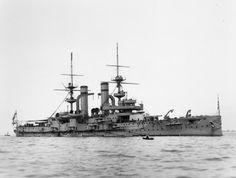 HMS Triumph (1903) - Wikipedia