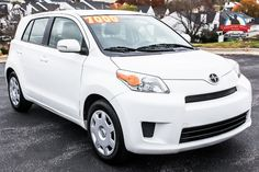 2008 Scion xD $7000 http://www.countryhillolathe.com/inventory/view/9593500