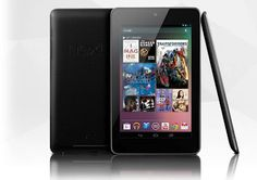 Everything you need to know about Google Nexus 7