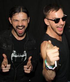 Tomo & Shannon ₪ ø lll·o.