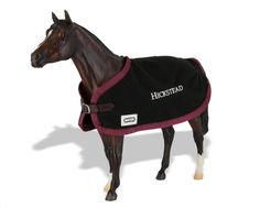 I used to collect Breyer Horses as a kid and I am a HUGE fan of Hickstead and his rider Eric Lamaze... Hickstead's untimely death in November 2011 was heart breaking... I would love to have this special new Hickstead Breyer model for my collection. Rest In Peace.