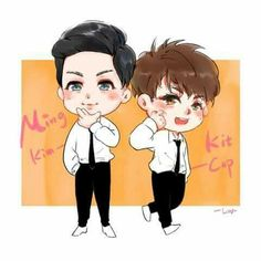 2moons The Series, 2 Moons, Thai Drama, Fan Art, Couples, Anime, Dramas, Kpop, Supernatural