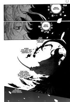 Kamisama Hajimemashita 127 Page 22