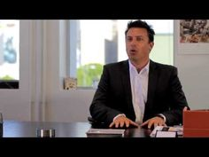 Entrepreneur Magazine's Interview with fashion business founder Adam Bernhard of Hautelook. For more videos, visit: http://www.entrepreneur.com/video/index.html