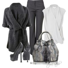 winter outfit - Google-Suche