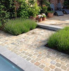 Picture result for terrace tiles nationwide – # nationwide # for … – gartenideen – patio Terrace Tiles, Patio Tiles, Garden Paving, Garden Paths, Garden Tiles, Back Gardens, Outdoor Gardens, Landscape Design, Garden Design