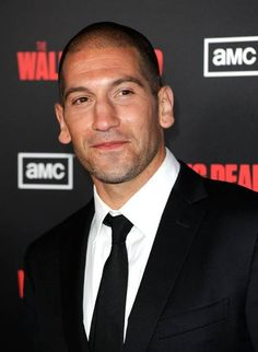 Jon Bernthal joins the Martin Scorsese-directed 'The Wolf Of Wall Street.' #shanelives