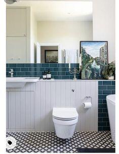 White Bathroom, Modern Bathroom, Small Bathroom, Loft Bathroom, Minimalist Bathroom, Master Bathroom, Bathroom Tile Designs, Bathroom Interior Design, Bathroom Ideas