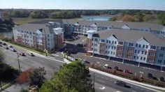 Promenade Pointe Apartments is pet friendly and offers a modern one, two, and three bedroom apartment homes in Norfolk, VA. Paddle Boarding, Norfolk, Canoe, Kayaking, Apartments, River, Pets, Modern, Kayaks