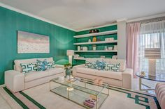 Home-Styling   Ana Antunes: Querido Mudei a Casa TV Show - Before and After - Antes e Depois